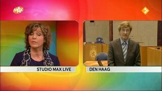 Studio MAX Live aflevering 10