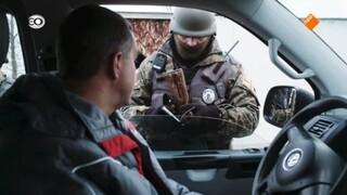 Metterdaad - Oekraïne