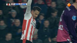 Samenvatting PSV-FC Utrecht