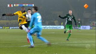 Samenvatting NAC Breda-Feyenoord