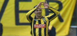 Samenvatting  Vitesse - Ajax