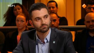 Verkiezingsdebat: DENK vs. Leefbaar Rotterdam