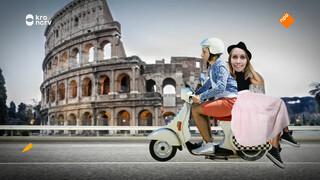 Leiden alle wegen naar Rome?