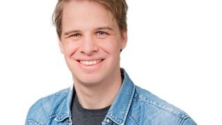 Andries - Matthijn Buwalda