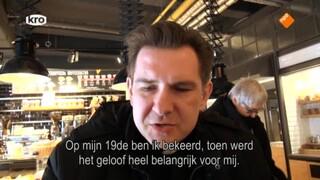 Roderick Zoekt Licht In Duitsland