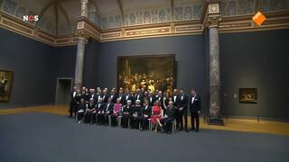 Schaatsiconen van weleer in Rijksmuseum
