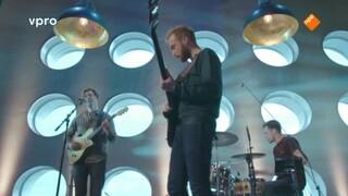 Vpro Vrije Geluiden - My Blue Van, Pierre Hantaï, Meridian Brothers