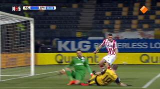 Samenvatting Roda JC - Sparta
