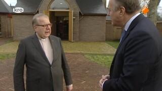 Geloofsgesprek - Clemenskerk Ameland