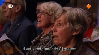 Nederland Zingt Op Zondag - Bevrijding