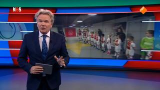 Samenvatting Ajax - SC Heerenveen