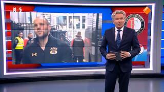 Samenvatting Feyenoord - AZ