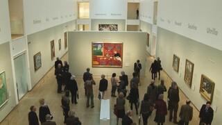 Close Up - Kunst Van Het Ogenblik - Matisse Tot Malevich
