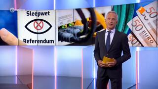 1,5 miljoen euro voor campagnes 'sleepwetreferendum'. Is dat nodig?