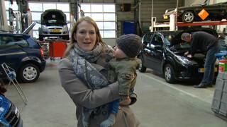 Douche: Autobedrijf Van Oorschot