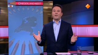 Links verbond Rotterdam ontbonden