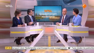 Goedemorgen Nederland