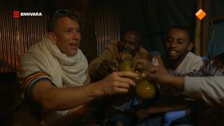 Waldemar sluit 3 op Reis Midweek feestelijk af