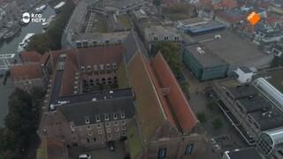 Mijn pelgrimspad Zwolle