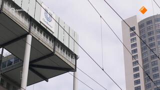 Moet het hoofdkantoor van Unilever in Londen óf Rotterdam komen te staan?