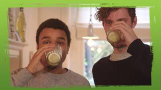 De Buitendienst Van Nieuws Uit De Natuur - Zit Er Sinaasappel In Sinaasappeldrank?