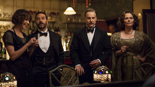 Mr Selfridge - Mr Selfridge
