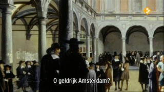 Literatuurgeschiedenis Rijkdom en jaloezie
