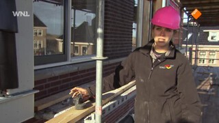 Stand van Nederland: Arbeidsjacht