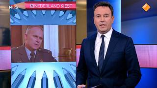 AIVD waarschuwt voor Russische invloed verkiezingen