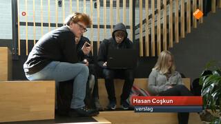 Jongeren overtuigen om te stemmen