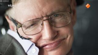 Focus - Stephen Hawking