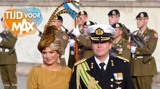 De kleding van koningin Máxima