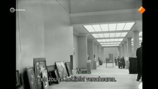 Kunst van het ogenblik - Matisse tot Malevich