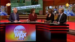 Studio MAX Live aflevering 12