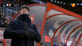 Samenvatting FC Twente - Willem II