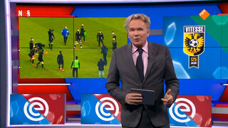 Samenvatting Vitesse - Heracles