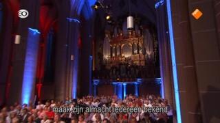 Nederland Zingt Op Zondag - Tijd Voor God