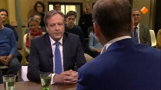 Alexander Pechtold, Lodewijk Asscher