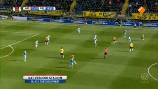 Samenvatting NAC - Roda JC