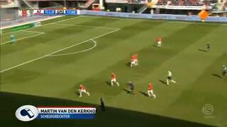 Samenvatting AZ - FC Groningen