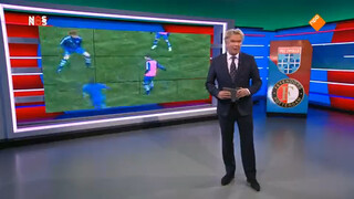 Samenvatting PEC Zwolle - Feyenoord