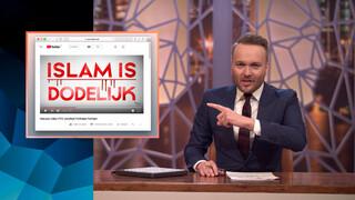 Campagnefilmpje PVV