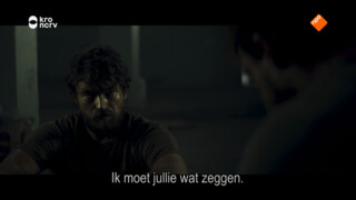 Below the Surface Aflevering 7 en 8