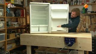 Wetenschap: Hoe houdt een koelkast alles koud?
