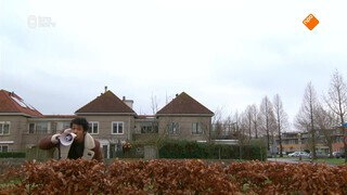 Willem Wever challenge: Oranje Nassauschool