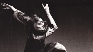 Een uitzinnige beheersing - Leven en dans van Krisztina de Châtel