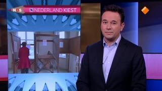 Stembureaus voor alleen referendum somber over opkomst