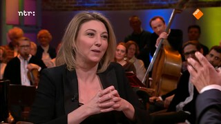 Candida Thompson - Amsterdam Sinfonietta