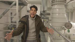 Het Klokhuis - Rioolwaterzuivering