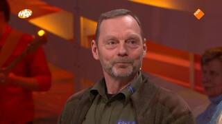 Boswachter André Donker - De Oranje plooislak